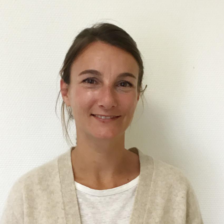Juliette Gache